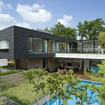 45 Faber Park by Ong & Ong Architects
