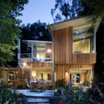 The Korman Residence by Cory Buckner Architects