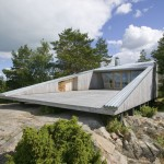 Villa Mecklin by Huttunen–Lipasti–Pakkanen Architects