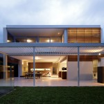 The Mooramie House by Tobias Partners