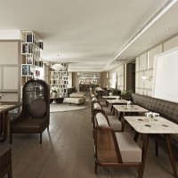 The House Hotel Nisantasi Interior By Autoban