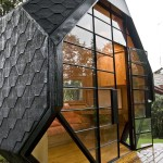 Polyhedron Habitable by Architect Manuel Villa