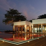 The Library Resort in Koh Samui