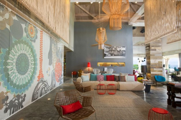 W Hotels Retreat Amp Spa Vieques Island By Patricia