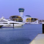 The Yas Island Yacht Club by Omiros One Architecture