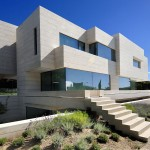House in Las Rozas by A-cero Architects