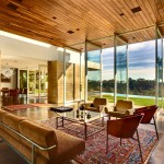 The Carrillo Residence by Ehrlich Architects