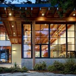 The Davis Residence by Miller Hull
