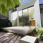 Faceted House 1 by Paul McAneary Architects