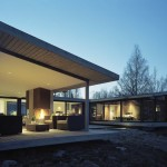 H-House by Widjedal Racki Bergerhoff Architects