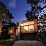 House at Point Lonsdale by Studio101 Architects