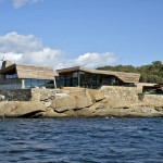 Summer House Vestfold by Jarmund/Vigsnæs AS Architects