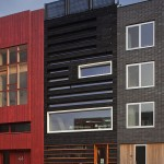 Residence on Steigereiland 2.0 by FARO Architects