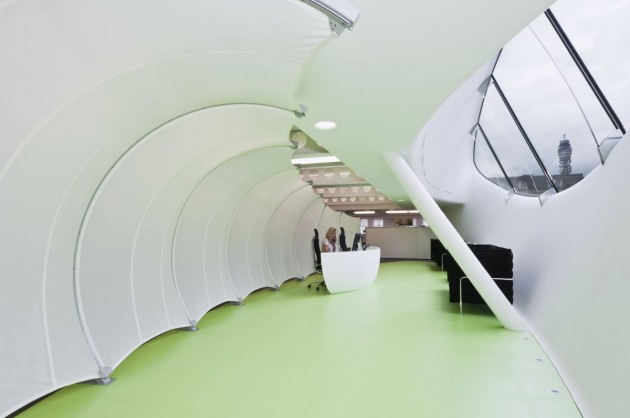 office interior design london. Essentia Designs Have Completed An Office Interior For Dentsu London. Design London S