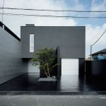 House of Depth by FORM / Kouichi Kimura Architects