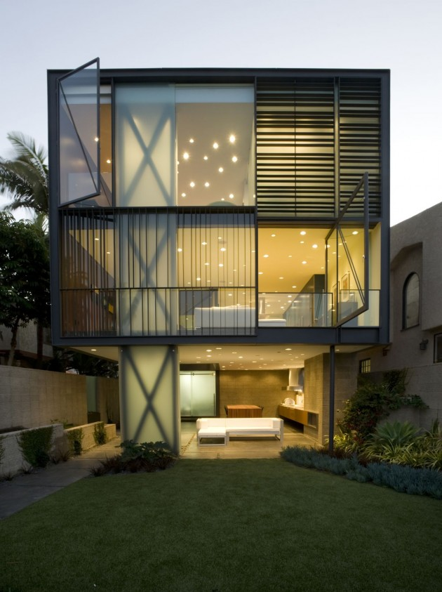 Hover House 3 by Glen Irani Architects | CONTEMPORIST on hoax house, manufacture house, niche house, pop culture house, fraternities house, secondary house, facility house, teenagers house, construction house, biological house, resume house, origin house, kinetic architecture house, the human house, social media house, dialog house, most expensive house, japanese culture house, computer house, my story house,