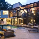 MC1 House by Robles Architects