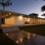 The Bertolini House by Studio Paralelo