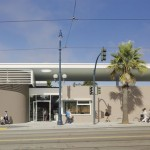 Ingleside Branch Library by Fougeron and Group 4 Architecture