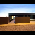 House in Guimarães by Sequeira Architects