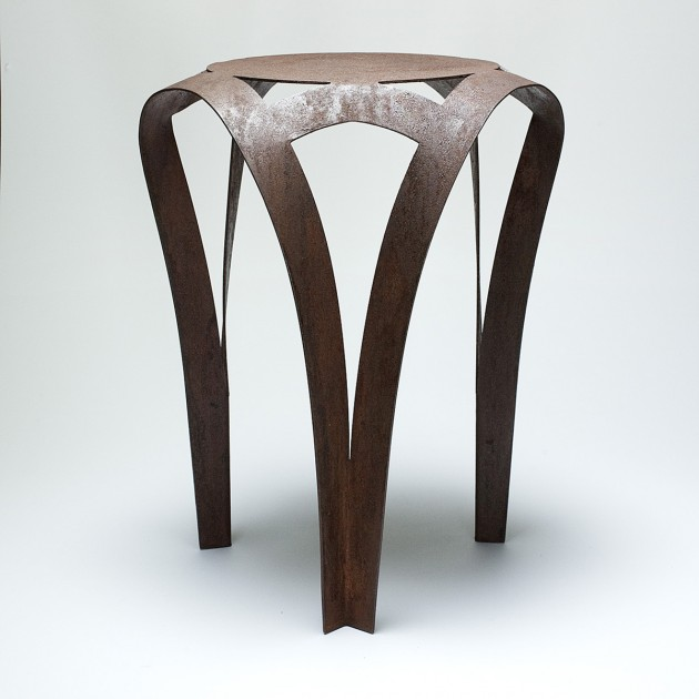 The Schwarzwald Stool by h220430