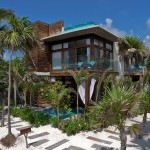 Be Tulum Resort by Sebastian Sas