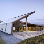 Hawaii Preparatory Science Building by Flansburgh Architects