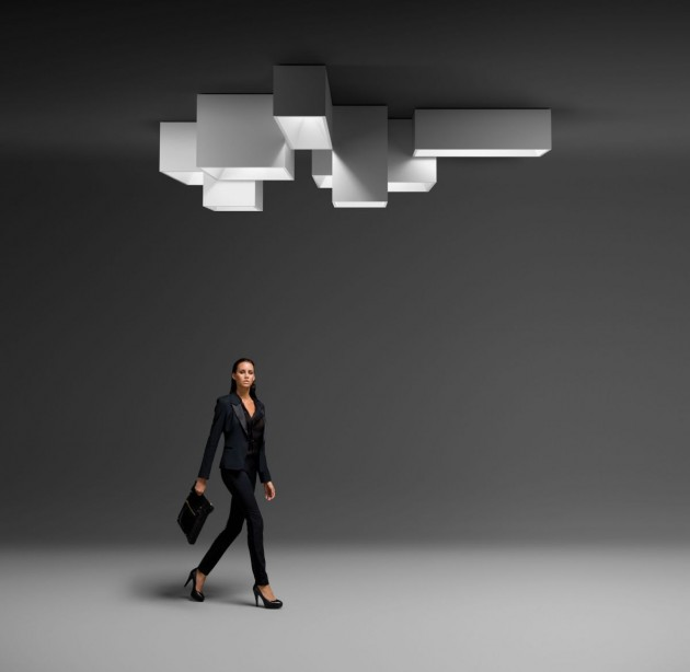 LINK by Ramón Esteve for VIBIA