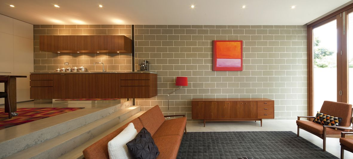 Ch 280211 18 contemporist - Maison camperdown carter williamson architects ...