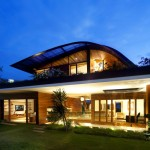 The Meera House by Guz Architects