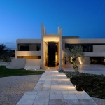 House in Madrid by A-cero Architects