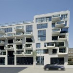 Baufeld 10 by LOVE Architecture and Urbanism