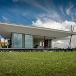 The Bourke House by Pacific Environments