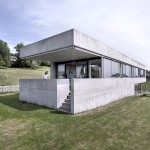 House Szelpal by Felber Architects