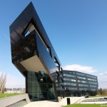 MP09 Building by GS Architects