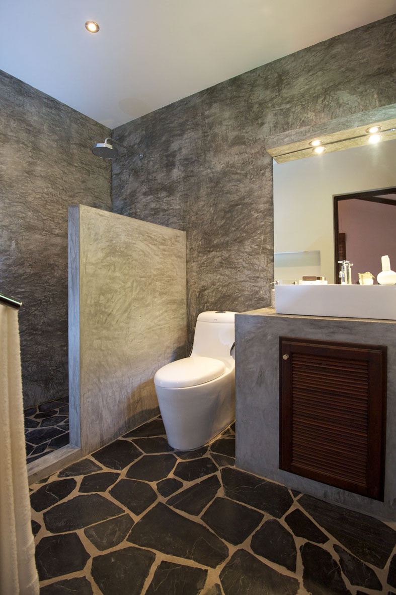 Placement Of Toilet Paper Holders In Bathrooms - Modern toilet design