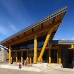Whistler Public Library by HCMA Architecture + Design