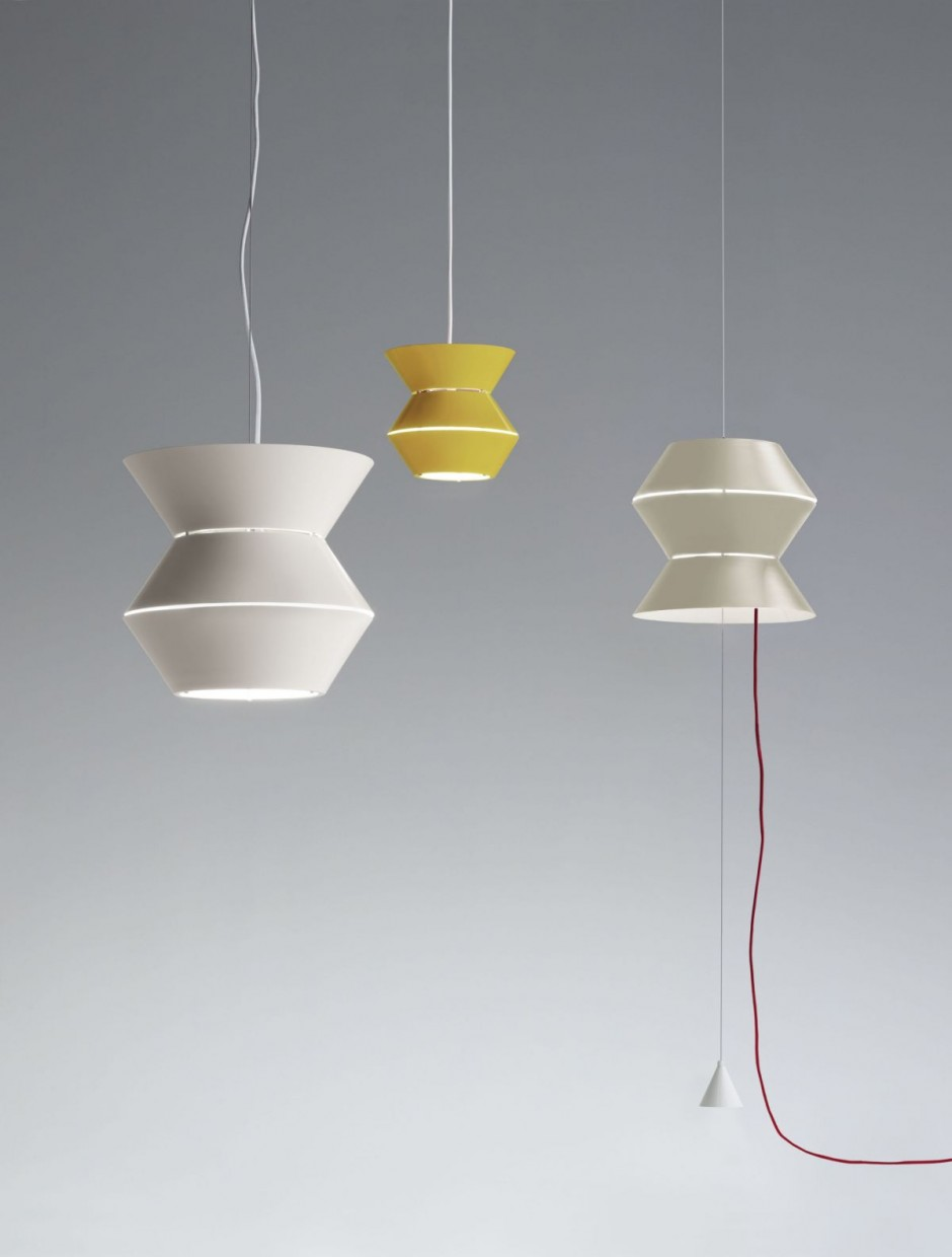 Artù Lamps by Carlo Tamborini for ModoLuce