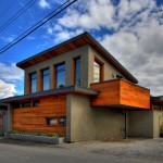 The Mendoza Lane House by Lanefab