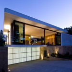 Salvado Street Residence by Bates Smart Architects
