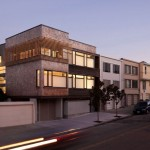 Harrison Street Residences by Dawson+Clinton