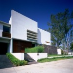House E by Agraz Arquitectos