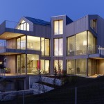 Belmont Dream House by zo2 architecture
