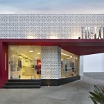 Hi-lo Store by Architect David Guerra