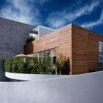 M-House by Micheas Architects