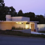Olson Residence by Macy Architecture/Jensen & Macy Architects
