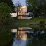 Buisson Residence by Robert M. Gurney