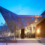 Contemporary Art Museum by Brooks + Scarpa and Clearscapes