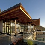 Kelowna House by David Tyrell