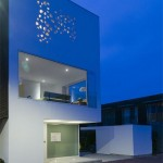 House in Groningen by Bahama Architects